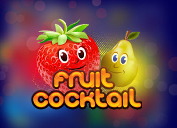 Играть в онлайн автомат Fruit Cocktail — зеркало Вулкан Платинум 777